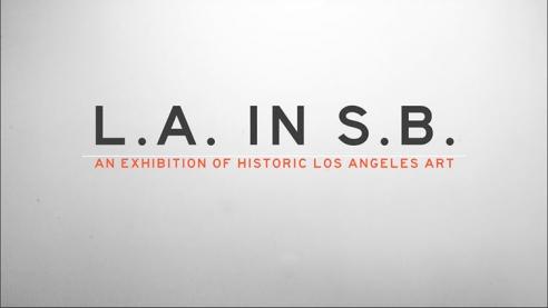 L.A. in S.B.