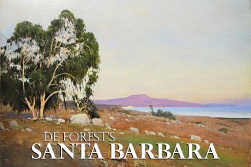 De Forest's SANTA BARBARA