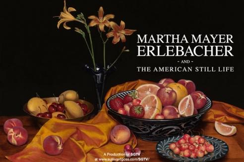 Martha Mayer Erlebacher