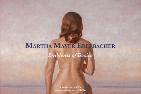 Martha Mayer Erlebacher