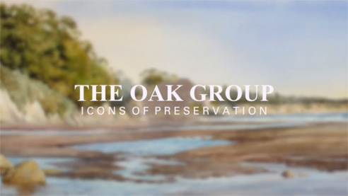 THE OAK GROUP: Icons of Preservation