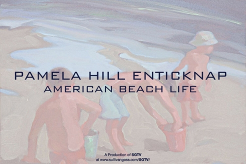 Pamela Hill Enticknap