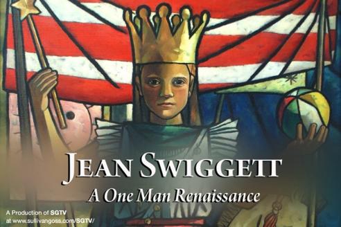 Jean Swiggett