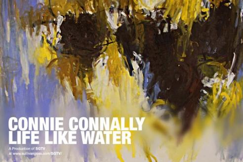 Connie Connally