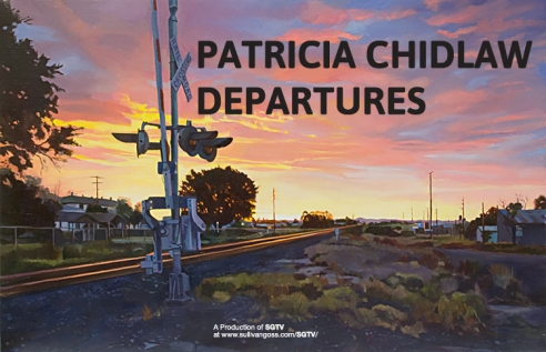 Patricia Chidlaw