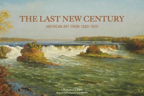 The Last New Century