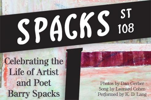 SPACKS STREET 108