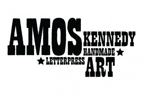 Amos Kennedy