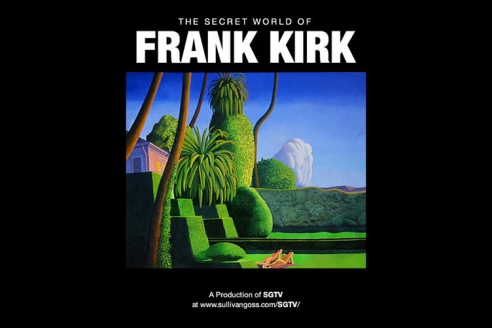 The Secret World of Frank Kirk