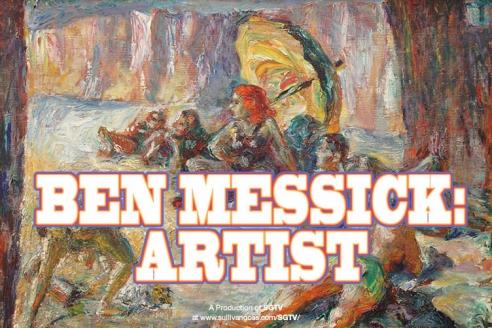 Ben Messick