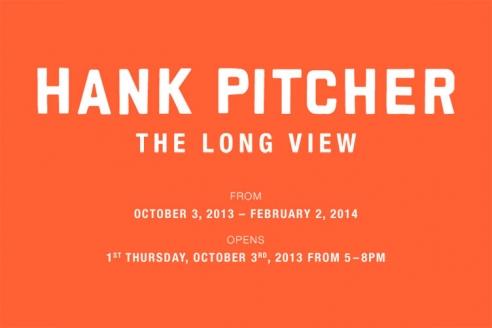 Hank Pitcher