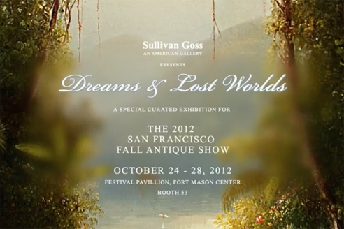 Dreams & Lost Worlds