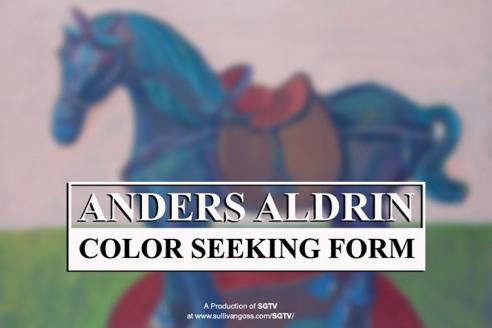 Anders Aldrin