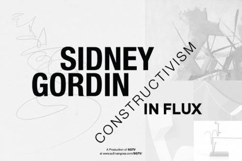 Sidney Gordin