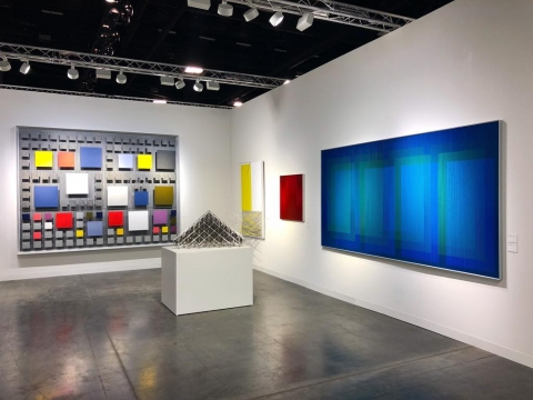 Art Basel Miami Beach [Booth G1]