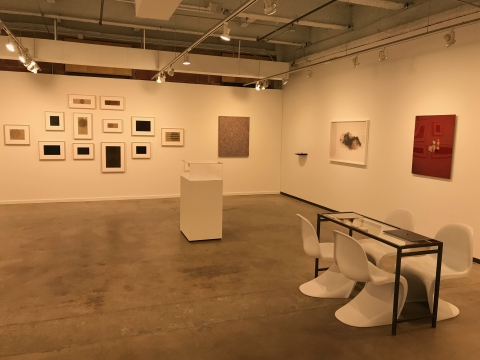Dallas Art Fair [A3]