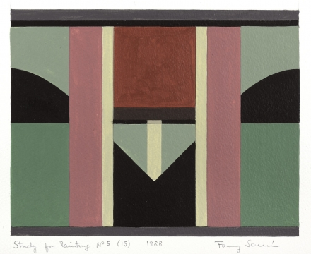 Fanny Sanín: Concrete Abstractions
