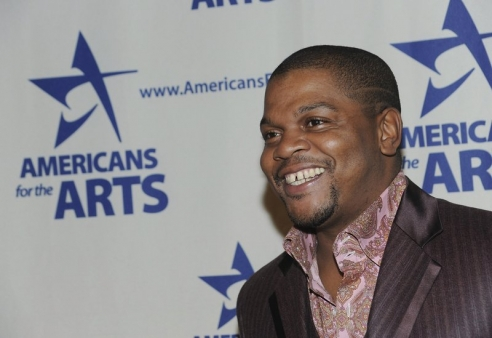 Kehinde Wiley to unveil sculpture in Times Square