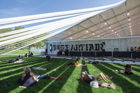 Battle of the art fairs: Frieze New York feels the pinch as Tefaf gains ground