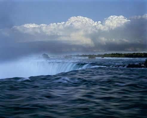 Revisiting Alec Soth's Niagara