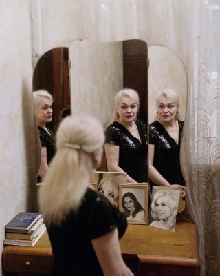 Alec Soth interview with Lyle Rexer