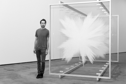 Idris Khan's Words and Pictures