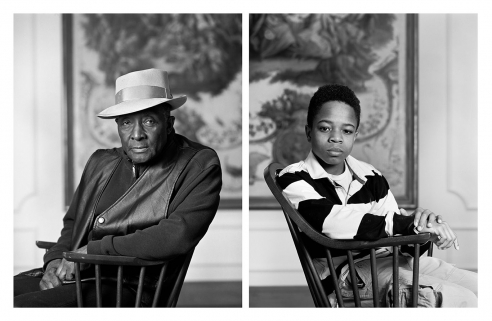Fulfilling a legendary curator's vision, New Museum will present an exhibition on grief in black communities