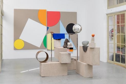 Jose Dávila's Eternal Pursuit of Equilibrium