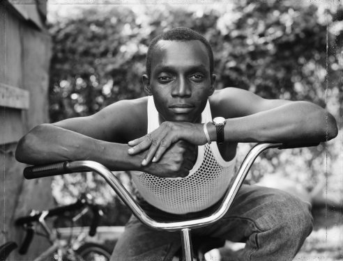 'The Past Doesn't Stay in the Past': Inside Photographer Dawoud Bey's Stirring New Retrospective
