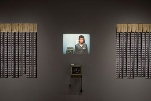 Tehching Hsieh's Art of Passing Time