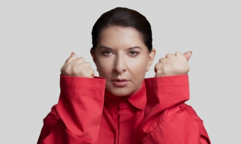 "Marina Abramović: ""I'm an artist, not a satanist!"""