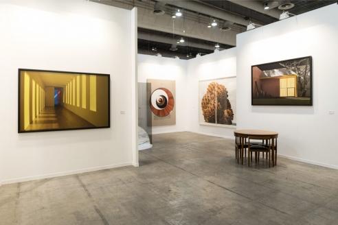 Zona Maco Brings New Life to Latin American Art