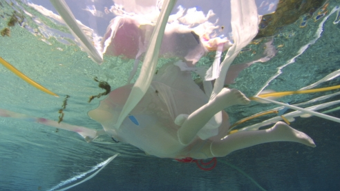 Janaina Tschäpe: Between the Sky and Water
