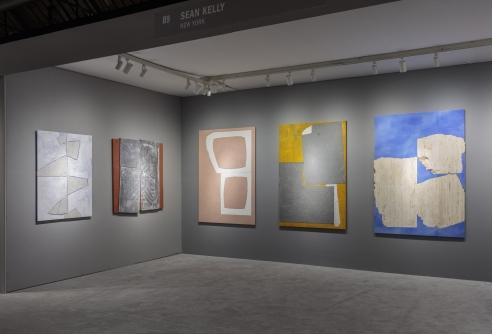 The ADAA Art Show 2019: A-List Dealers, Blue-Chip Art