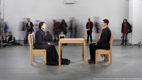 Marina Abramovic in Belgrade: A long-awaited homecoming