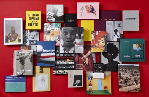 TIME's 25 Best Photobooks of 2018