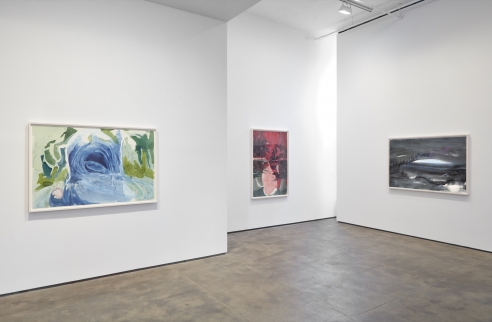 At Chelsea Galleries, Three Artists Subvert Aesthetics