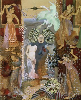 Shahzia Sikander: Unbound