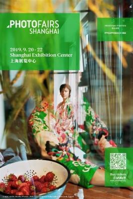 Photo fair focus now on videos, digital art and performances