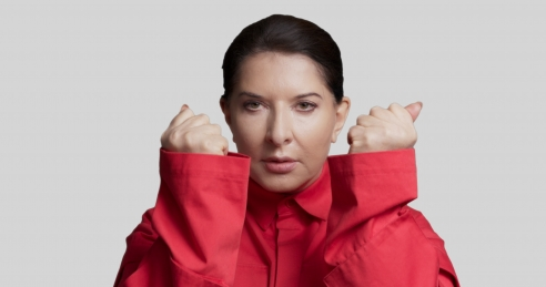 Marina will release 'digital manifestation' of The Abramovic Method on WeTransfer with aim of reaching 70 million people.