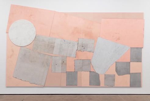 Sam Moyer | Sean Kelly Gallery