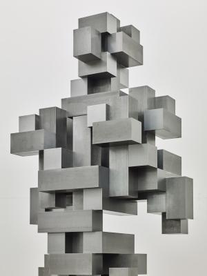 Antony Gormley: Construct