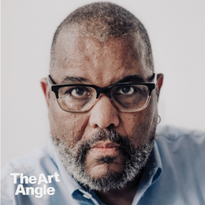 The Art Angle Podcast: How Photographer Dawoud Bey makes Black America Visible