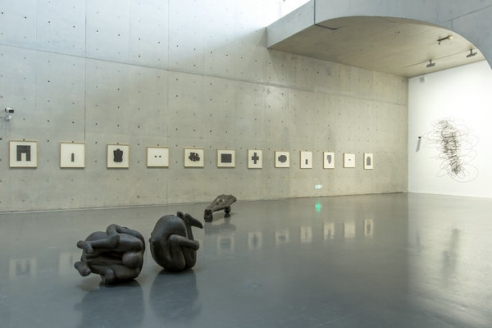 Gormley's works fuel new thoughts