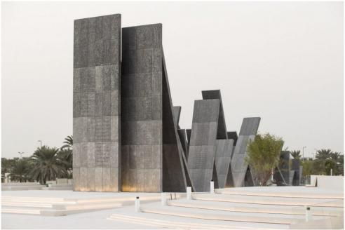 Idris Khan, Monument and Memory