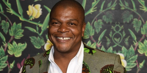 #Pride30: Portrait artist Kehinde Wiley is creating art – and history