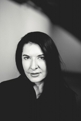 Marina Abramović discusses how the art world can  survive the pandemic