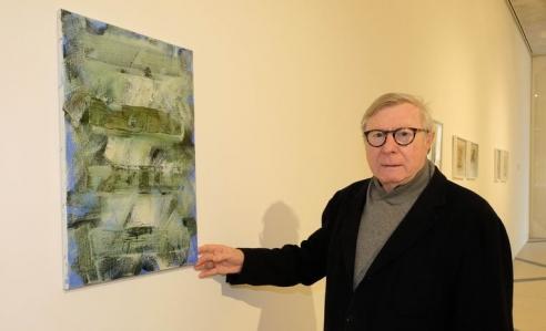 CC Binder pakt uit met werk van jonggestorven kunstenares: 'Grote naam in buitenland verdient ook aandacht vlakbij huis'