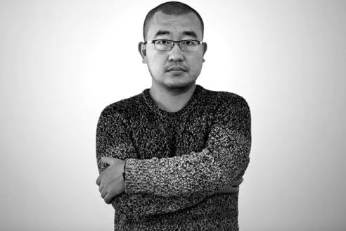 Sun Xun Featured in Apollo Magazine's 'Global 40 under 40'
