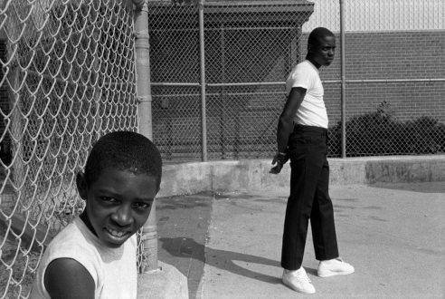 'Blackness is not a straitjacket on the imagination': the photography of Dawoud Bey